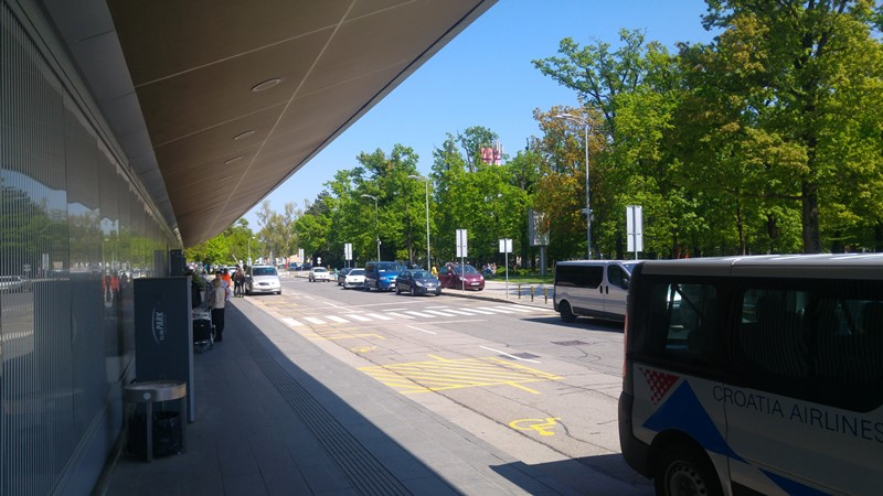Airport Zagreb transfers
